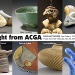 Eight from ACGA